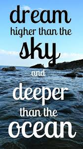 higher than the sky and deeper than the ocea picture quote