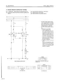 daewoo cielo electrical wiring diagram daewoo wiring diagrams