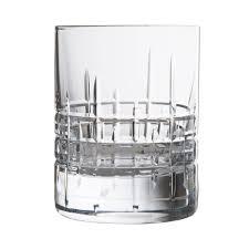 rocks glass schott zwiesel tritan distil aberdeen on the rocks glasses set