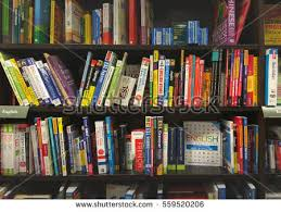 Bookshelves San Francisco by Bookseller Stock Images Royalty Free Images U0026 Vectors Shutterstock