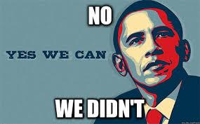 Yes We Can Meme - barack obama yes we can meme