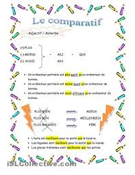 comparatif cuisine am ag 3774 best 2 français fle foreign language education
