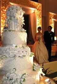 wedding cake kelapa gading beamy beamy