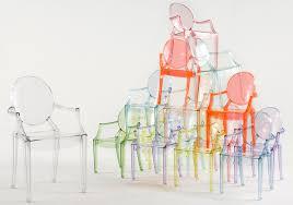 Kartell Louis Ghost Chair Kartell Louis Ghost Chair Marshall Design