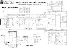 Scc Campus Map Scc Campus Overview