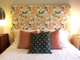 accent pillows on a bed bossy color annie elliott interior design