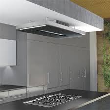 hotte cuisine plafond airforce gemma verre hotte plafond pour la cuisine