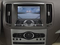 infiniti g37 interior 2008 infiniti g37 radio interior photo automotive com