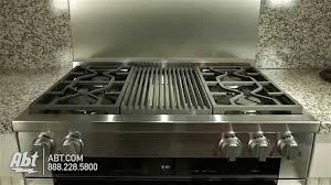 Miele Ovens And Cooktops Miele 36 Pro Style Stainless Steel Dual Fuel Gas Range Hr1935 Df