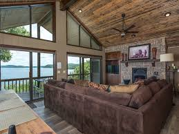 spectacular 180 views from lakefront beave vrbo