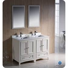 Top  Best Small Double Vanity Ideas On Pinterest Double Sink - Bathroom sinks and vanities for small spaces