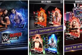 wwe games top 5 best wwe games for android techowiki