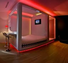 lumiere chambre enfant 5341 idée de chambre pour ados avec lumière chambre ado