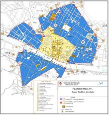 Map Of Florence Italy The Ztl Avoid Restricted Traffic Zones U0026 Fines In Italy Italy
