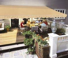 How To Clean A Sunsetter Awning Sunsetter Awnings Dealer Sunsetter Retractable Awnings