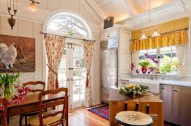 curtains kitchen curtain ideas to enhance the decor beautiful