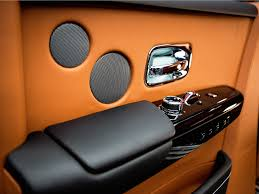 rolls royce gold interior the new rolls royce phantom is the most technologically advanced