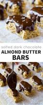 Chewy Almond Butter Power Bars Foodiecrush Com by 146 Best Bars Images On Pinterest Dessert Recipes Bar Cookies