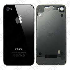 Glass Back by Iphone 4s Repair Parts Screens U0026 Batteries Iphoneshopusa