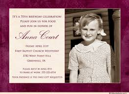 50th birthday invitation wording templates free invitations ideas
