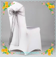 Used Wedding Chair Covers Compare Prices On Used Wedding Chair Sashes Online Shopping Buy