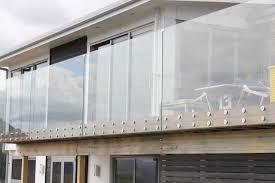 Frameless Glass Handrail Marlborough Glass Balustrades