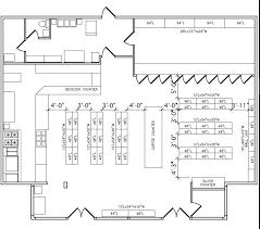 Convenience Store Floor Plans Convenience Store Guide