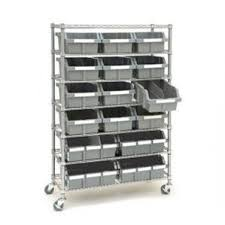 Storage Bin Shelves by Storage Shelves U0026 Shelving Units You U0027ll Love Wayfair