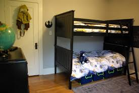 stars wars bedroom oleander palm he recently got a new bunk bed from his grandparents and we decided the force was calling