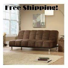metal futon and frames ebay