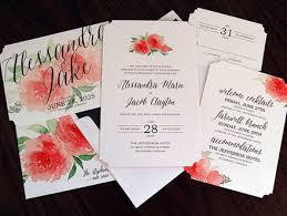 wedding invitations reviews el paso wedding invitations reviews for invitations wedding