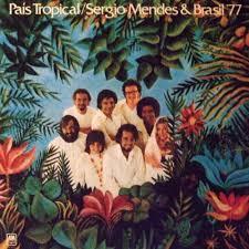 tropical photo album sergio mendes brasil 77 país tropical vinyl lp album at
