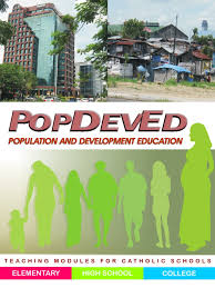 population and development education human capital resource