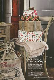 spotted alison at home in country homes u0026 interiors december