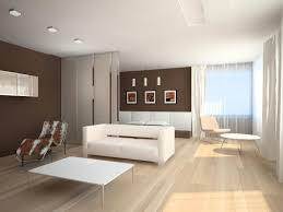 minimalism interior home design