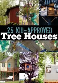 Grandma Backyard House 25 Extreme Tree Houses For Kids Kids Activities Blog Bloglovin U0027
