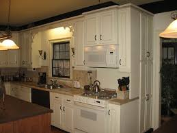 White Paint For Kitchen Cabinets Large Size Of Kitchen Cabinets - Kitchen cabinet repainting