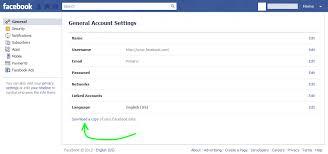 facebook archiveteam