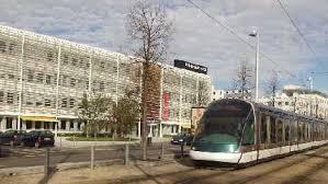 chambre de commerce et d industrie strasbourg historique du ciel de strasbourg études de français en
