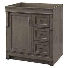 30 inch bathroom cabinet 30 inch vanities bathroom vanities bath the home depot