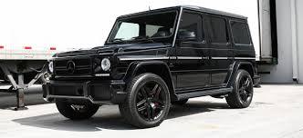 matte black mercedes g class g class exclusive motoring miami exclusive motoring miami