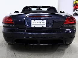 100 2006 dodge viper coupe convertible 2006 dodge viper