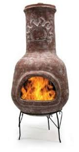 Paint For Chiminea What Is A Chiminea Used For Chiminea Portable Fireplace And Patios