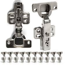 kitchen cabinet door hinges at home depot 10x 35mm hydraulic shut clip on plate soft