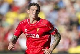 liverpool news supporters react on twitter to agger tattoo