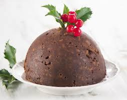 superb plum pudding recipe epicurious