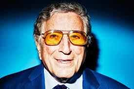 love at the thanksgiving day parade tony bennett at 90 u0027i just love what i u0027m doing u0027 the new york times