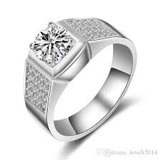 men rings platinum images Online cheap lsl jewelry men ring 1 25 ct lab created sona jpg