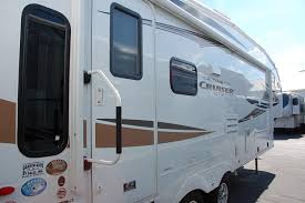 2011 crossroads cruiser ctx 27rlx fifth wheel riceville ia gansen