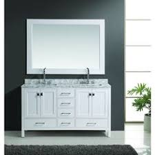 carolina 60 white double sink vanity by lanza carolina 60 white double sink vanity by lanza beachy bathroom
